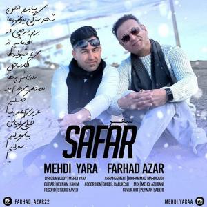 Farhad Azar – Safar (Ft Mehdi Yara)