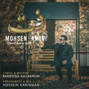 Mohsen Amini – Raft