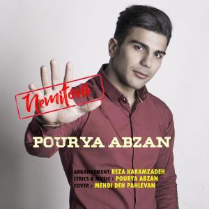 Pourya Abzan – Nemitoni