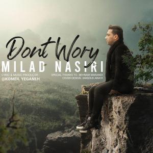 Milad Nasiri – Negarane Man Nabash