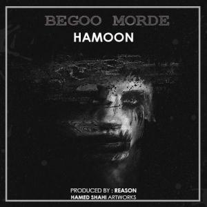 Hamoon – Bego Morde