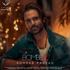 Sohrab Pakzad – Bombe