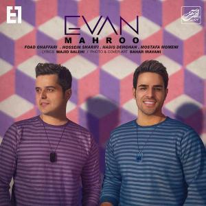 Evan Band – Mahroo