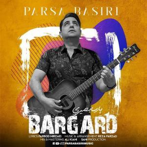 Parsa Basiri – Bargard