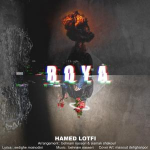 Hamed Lotfi – Roya