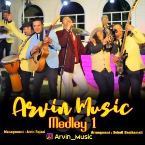 Arvin Rajaei – Medley 01