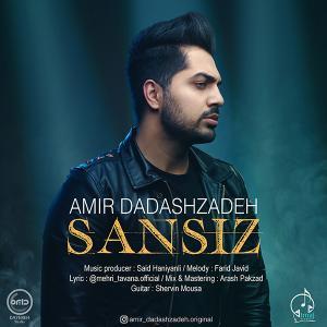 Amir Dadashzadeh – Sansiz