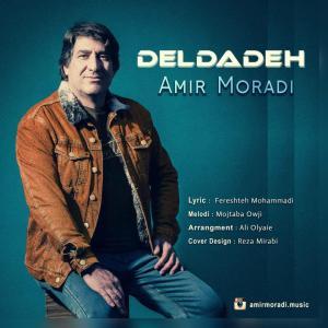 Amir Moradi – Deldadeh