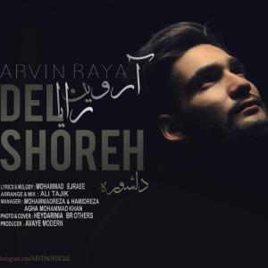 Arvin Raya – Delshoore