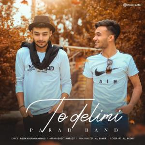 Parad Band – To Delimi