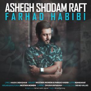 Farhad Habibi – Ashegh Shodam Raft