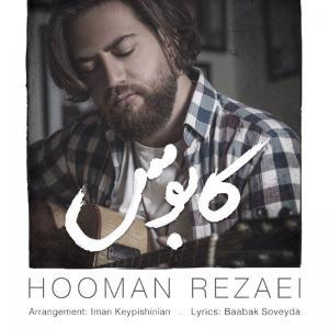 Hooman Rezaei – Kaboos