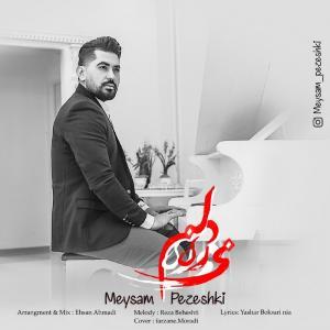 Meysam Pezeshki – Delam Mire