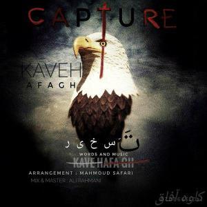 Kaveh Afagh – Taskhir