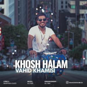 Vahid Khamisi – Khosh Halam