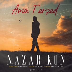 Amin Farzad – Nazar Kon