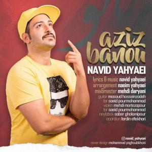 Navid Yahyaei – Aziz Banou
