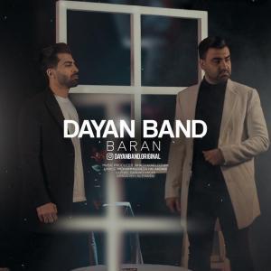 Dayan Band – Baran