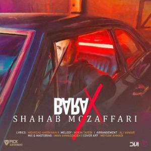 Shahab Mozaffari – Barax