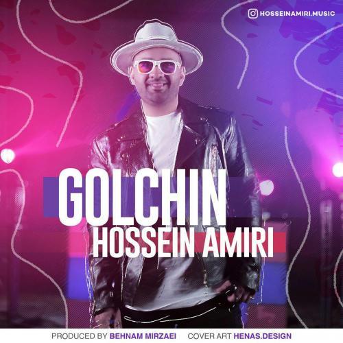 Hossein Amiri – Golchin