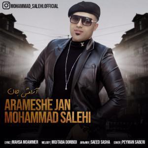 Mohammad Salehi – Aramesh Jan