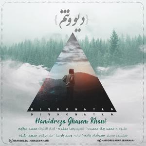 Hamidreza Ghasemkhani – Divoonatam