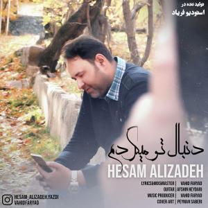 Hesam Alizadeh – Donbale To Migardam