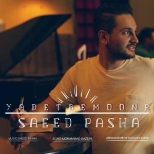 Saeed Pasha – Yadet Bemoone