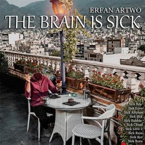Erfan Artwo Sick Airplan