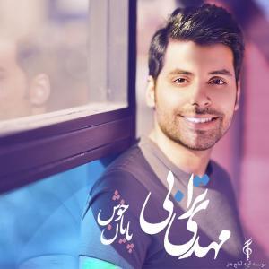 Mehdi Torabi Too Royaye To Giram