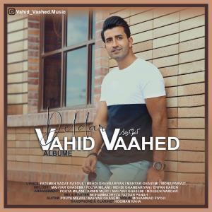 Vahid Vaahed Faramoushi