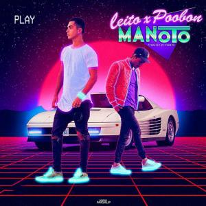 Poobon – Manoto (Ft Behzad Leito)