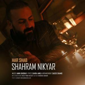Shahram Nikyar – Har Shab