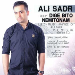Ali Sadr Tristan & Izolde