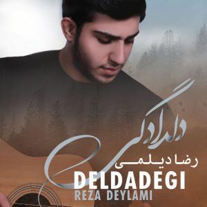 Reza Deylami Deldadegi