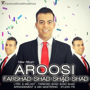 Farshad Shad Shad Shad Divoonam