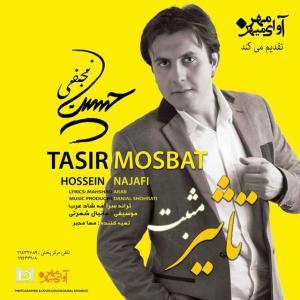 Hossein Najafi Sahme Man
