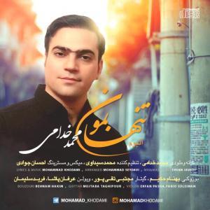 Mohammad Khodami Boghz