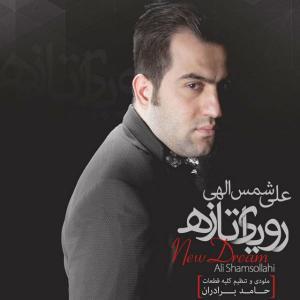 Ali Shamsollahi Bargard