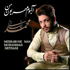 Mohammad Neysani Mehrabone Man