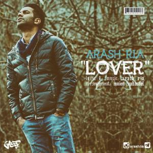 Arash Ria Hasha