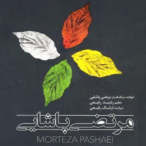 Morteza Pashaei Parandeh II