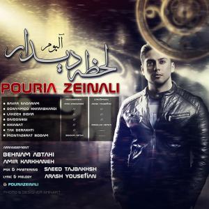 Pouria Zeinali Tak Derakhti
