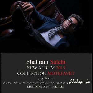 Shahram Salehi Ertebat