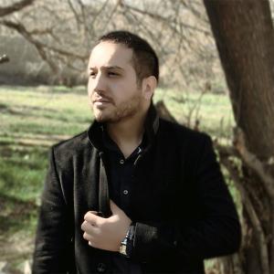 Mahmoud Yaghooti Aramesh