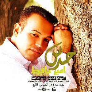 Amir Hafez Sahme Man
