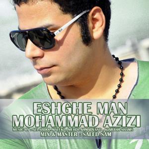 Mohammad Azizi Hichki Mesle Man