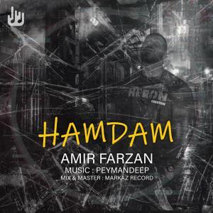 Amir Farzan – Hamdam