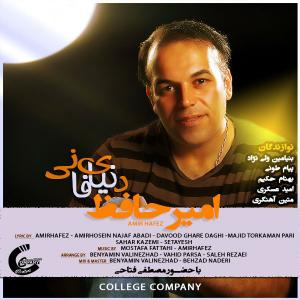 AmirHafez Rabeteh