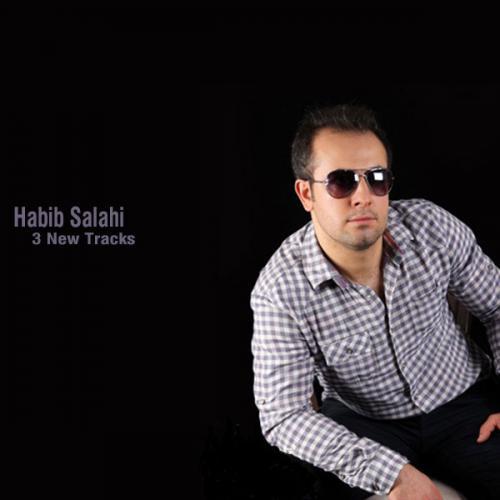 دانلود آهنگ حبیب صالحی رویای من